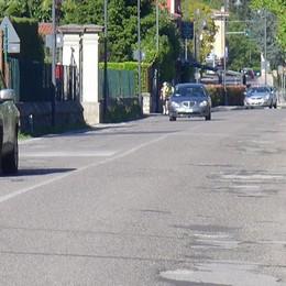 """Erba: soldi per il """"piano asfalti""""  Cantieri dal centro a Buccinigo"""