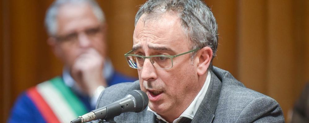False fatture per mezzo milione di euro  Nuova condanna per Alberto Brivio