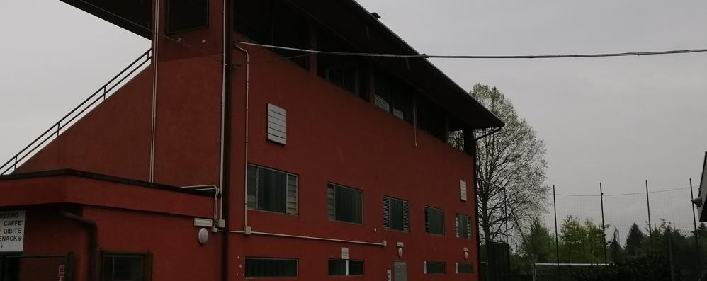 Mariano,docce fredde al centro sportivo  Consiglio d'urgenza per la caldaia