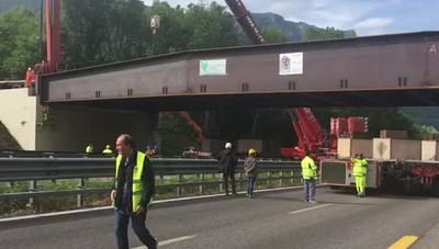 Annone: il nuovo ponte