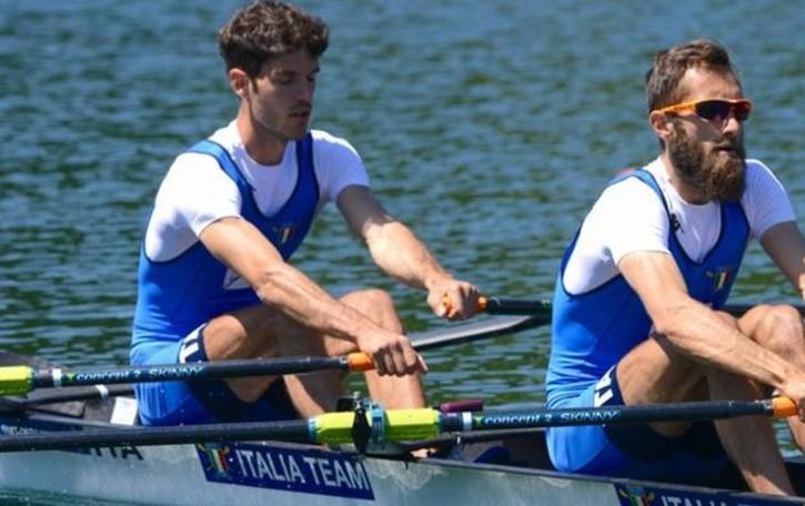 Ruta, Mondelli e Rocek   in finale agli Europei