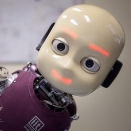 Primavere, ultimo capitolo   I robot protagonisti