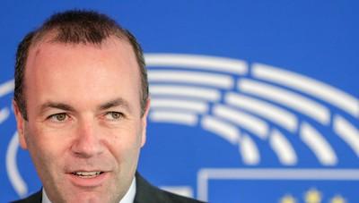 Paesi Visegrad non sosterranno Weber alla Commissione