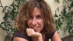 """Da """"gatta morta"""" a """"vedova""""  Il ritorno di Chiara Moscardelli"""