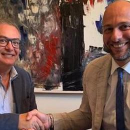 D'Angelo vende il Maslianico  Passa a una società di Napoli