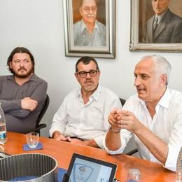 «Paparelli vicepresidente»  Ad annunciarlo è Marson