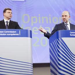 Moscovici, la mia porta è aperta, ma non perdiamo tempo