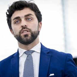 Zanni (Lega) presidente del gruppo sovranista al Pe