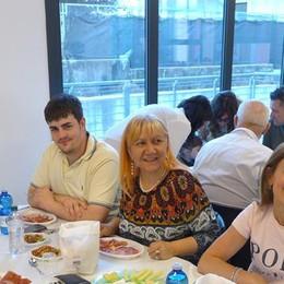 "Albavilla, i sindaci in cucina   Per aiutare ""Primavera"""