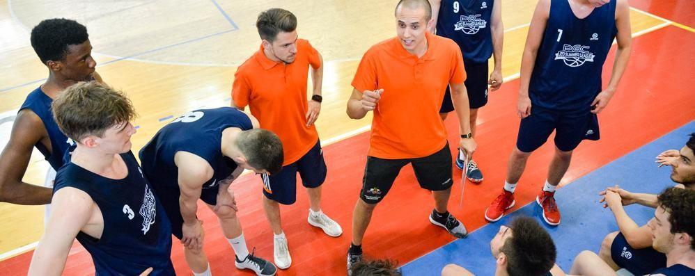 Summer League al Parini Altro esame superato dal Pgc
