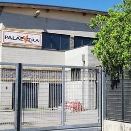 Mariano, la Palaextra non molla  «Utilizzeremo campi del Comune»