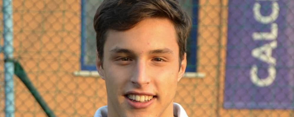 Tentardini in Nazionale  Sarà in campo all'Universiade