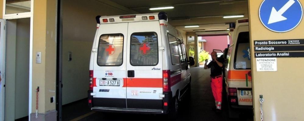 Cermenate, ragazza di 16 anni ubriaca  Soccorsa dopo un malore: non è grave