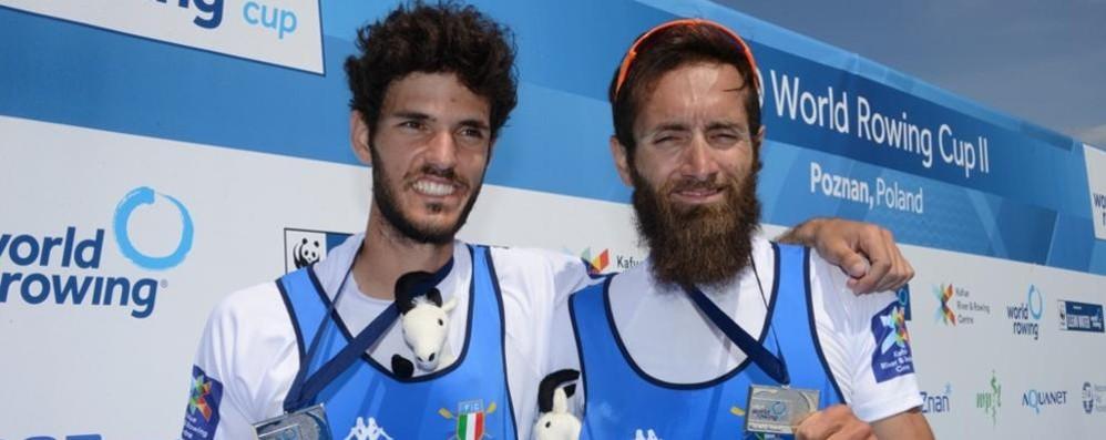 Coppa del Mondo, Ruta tiene il Lario ancora sul podio
