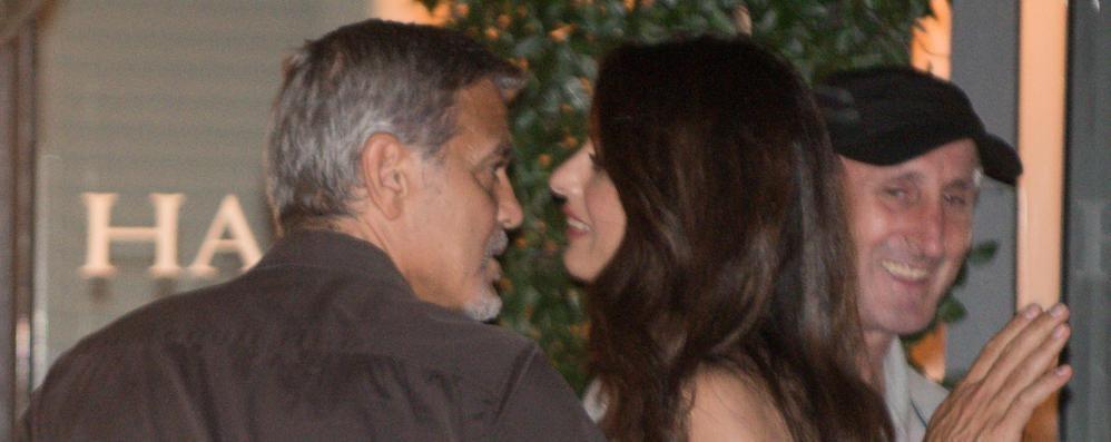 Laglio, Obama e Michelle   attesi a villa Clooney