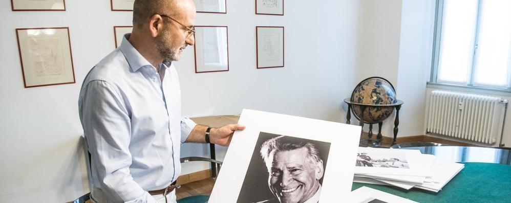 L'Archivio Spallino apre al pubblico  In mostra non soltanto  fotografie