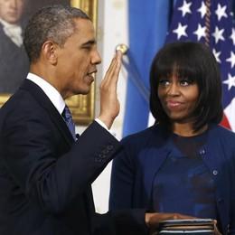 Obama a Laglio da Clooney  Scattano le misure di sicurezza