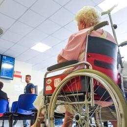 Sanità, l'allarme a Como  «Il sistema non regge»