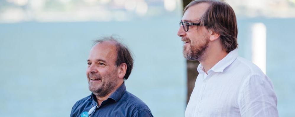 «Il nostro Festival LacMus  sul lago dei pianisti»
