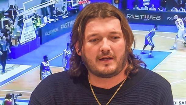 Incidente mortale all'isola D'Elba  Ferito il patron del basket Marson