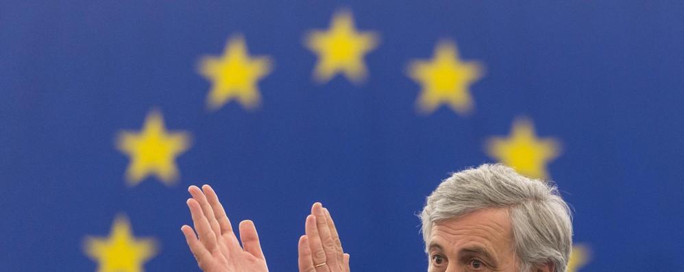 Parlamento Ue sceglie il suo nuovo presidente dal 3 luglio