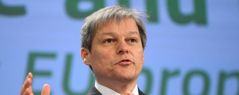 Ue: ex premier Romania Ciolos candidato a guida Renew Europe
