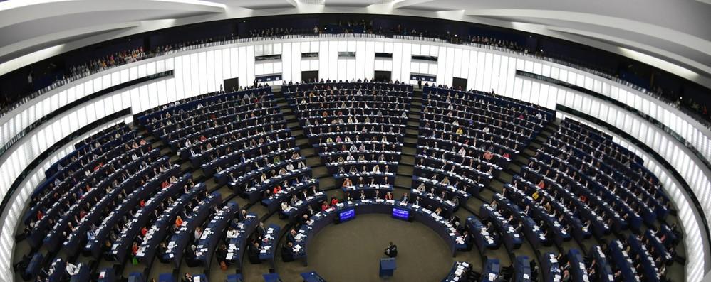 Europee: nuovo aggiornamento Pe, al Ppe 179 seggi, a S&D 153
