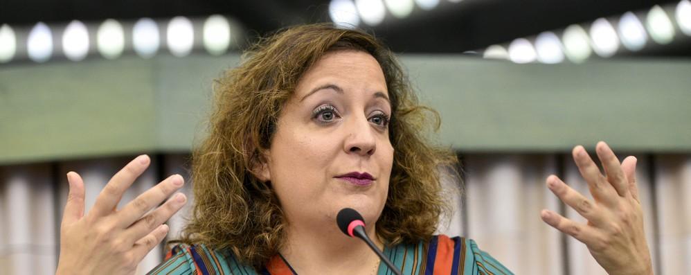 Garcia Perez eletta presidente degli S&D al Parlamento Ue