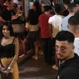 Mercoledrink, fumata bianca a Cantù  I bar: «Chiuderemo alle 2 di notte»