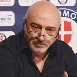"""Como, proprio non c'è verso   Gattuso non ritorna """"a casa"""""""