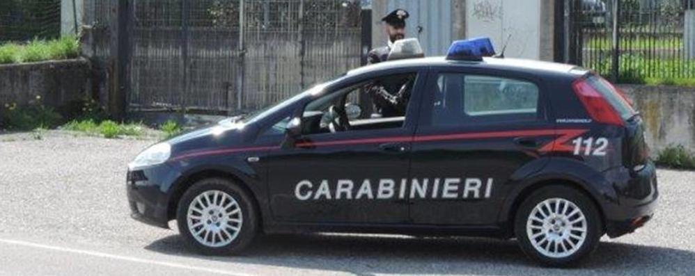 Spacciava droga a Cantù  Arrestato dai carabinieri
