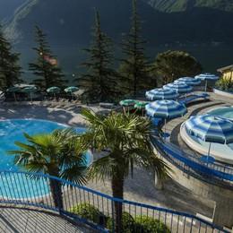 Cima si trova con i rubinetti a secco  Quanti disagi per residenti e turisti