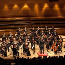 Prima dei libri, la grande musica  Zelbio Cult invita al concerto