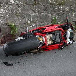 Incidente mortale a Osteno Vittima il padre di tre figli