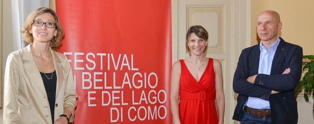 Il festival di Bellagio sbarca a Como  E torna alle origini nel segno di Liszt