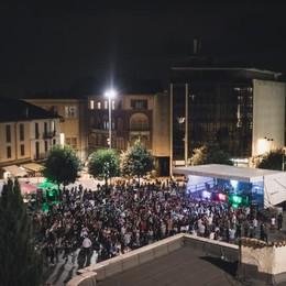 Isola pedonale in centro a Cantù  «Ogni tanto, ma senza esagerare»