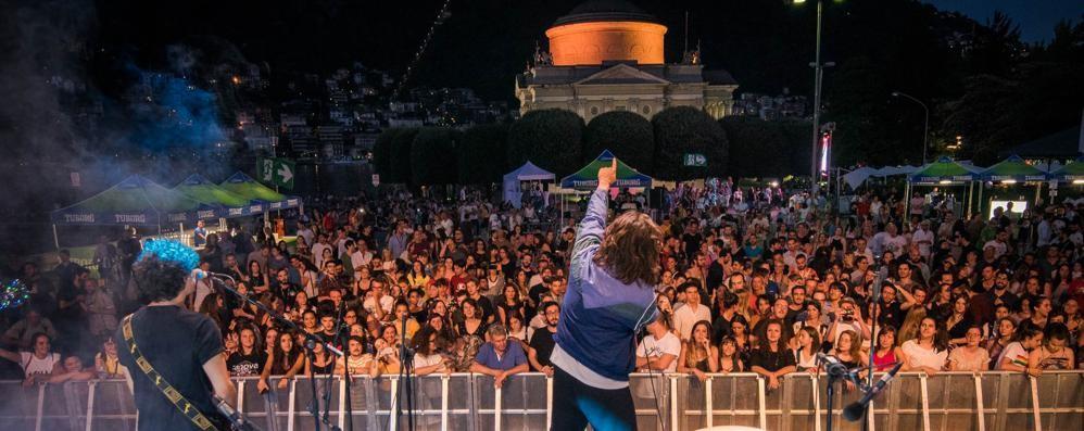 Addio a Wow, salta il festival musicale  «Tutta colpa dei ritardi del Comune»