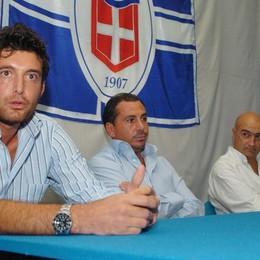 Gattuso e Centi, due capitani per il settore giovanile del Como