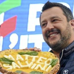 State sereni  Salvini è solo  il solito politico