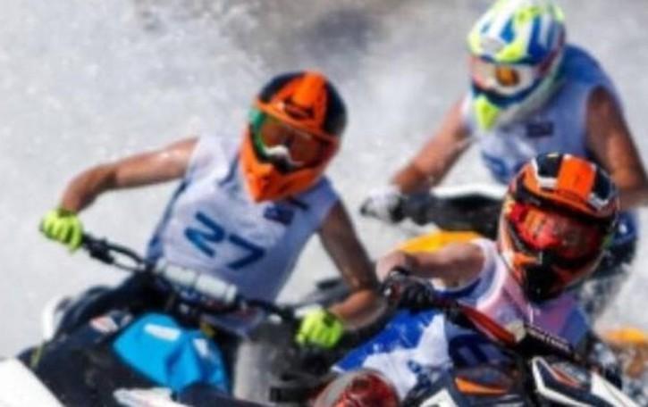 Vecchiori da top ten nel Mondiale moto d'acqua