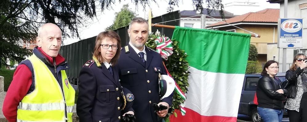 Carugo, addio a Molteni  Fondò la Protezione civile