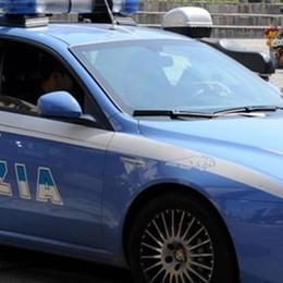 Evade dai domiciliari per ubriacarsi  Arrestato dopo le molestie a una cameriera