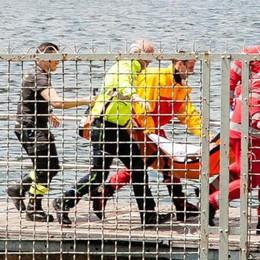 Studente annegato a Villa Geno Il ministro: «Commozione»
