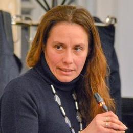 Alessandra Locatelli  nuovo ministro della Famiglia