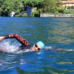 Como Nuoto, festa per i 100 anni  La gara da Torno a viale Geno