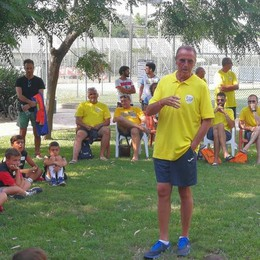 Recalcati Best Camp, successo Anche i canturini tra i 250 ragazzi