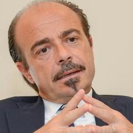 """Meno soldi per le fusioni   """"Caso Como"""" in Parlamento"""