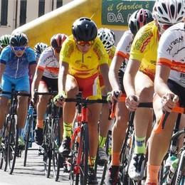 Novità al Giro della Provincia Si parlerà anche bergamasco