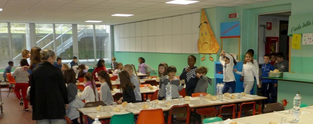 Umidità e mense rumorose  Cantieri nelle scuole di Erba