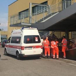 Evacuato negozio a Montano  Ipotesi: guasto all'areazione  o spray al peperoncino